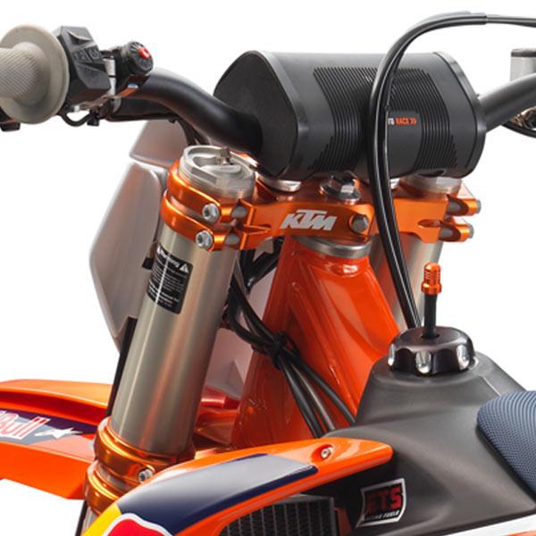 Pédale De Frein Réparation Phrase KTM SX-F 450 UI Nouveau SX SXF