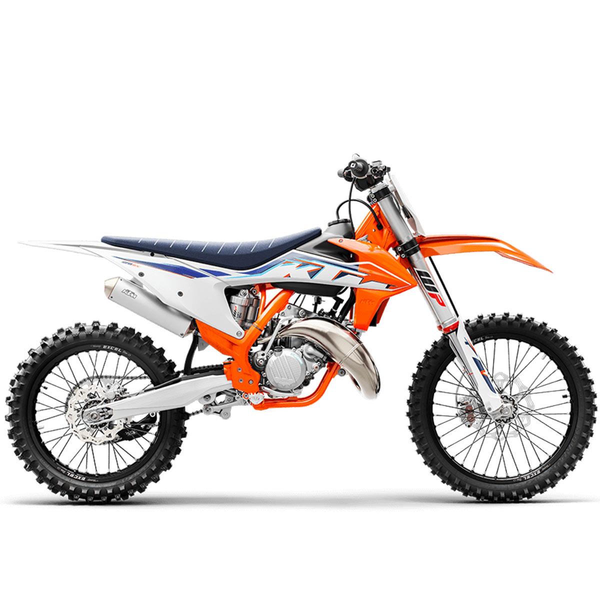 KTM-125-SX
