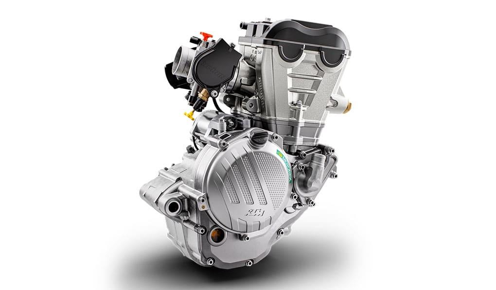 KTM-250-EXC-F-SIX-DAYS MOTEUR
