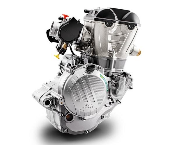 PHO_BIKE_DET_350EXCF-MY20-Engine-Right_#SALL_#AEPI_#V1