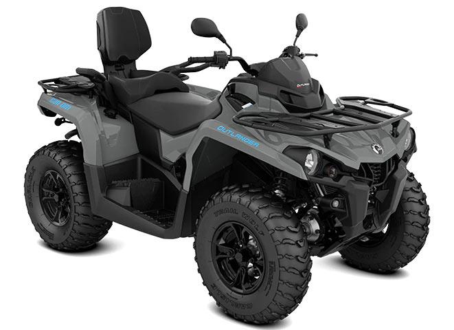 QUAD-OUTLANDER-MAX-DPS-450-570-T